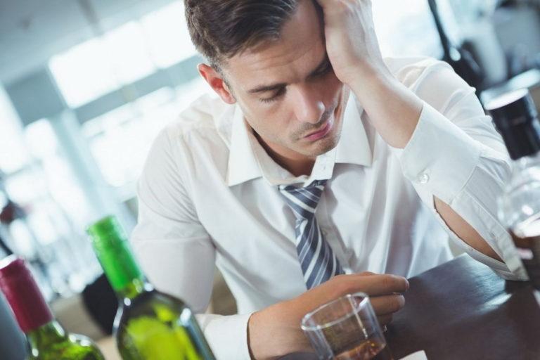 вылечить алкоголизм дома