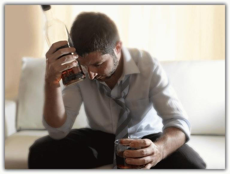 алкоголизм зависимость